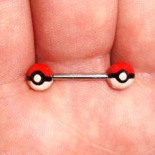 Nipple Ring