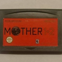 mother 1 and 2