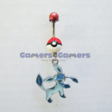 glaceon belly ring